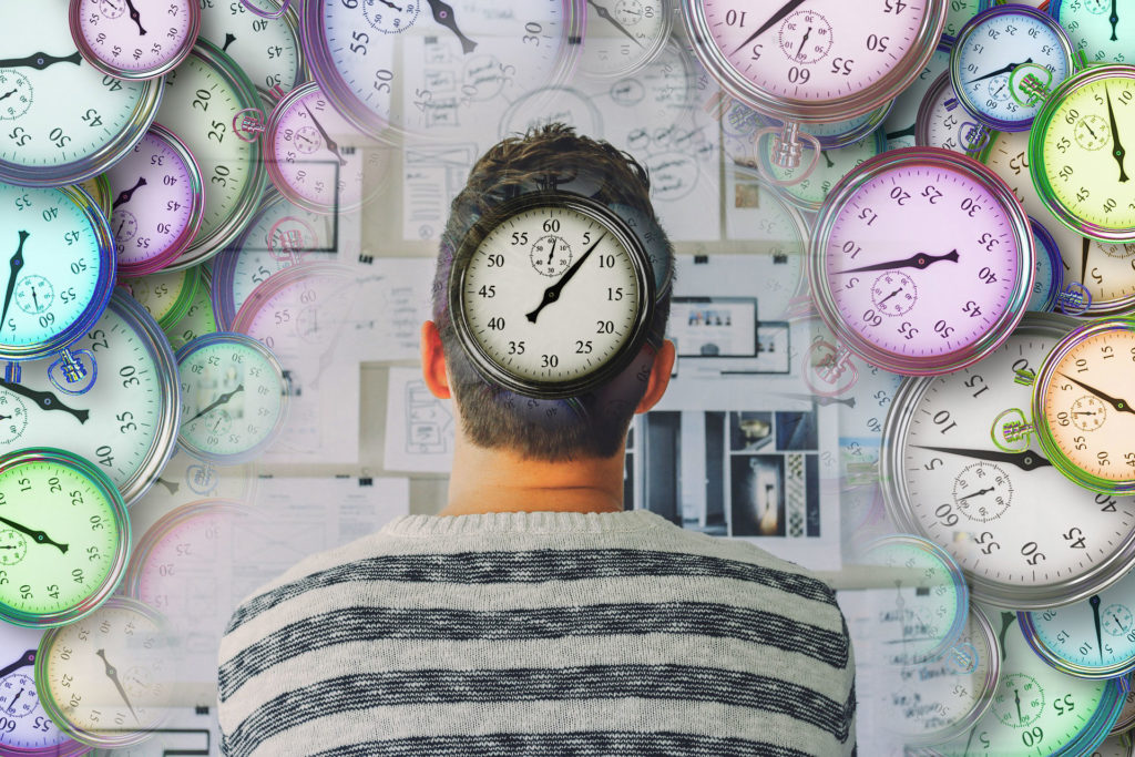 experienced time management